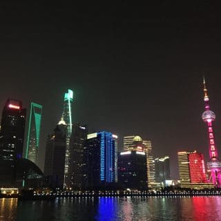 Wagram & Vous _ Telecom - Shanghai