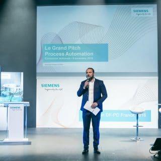 Wagram & Vous - Siemens