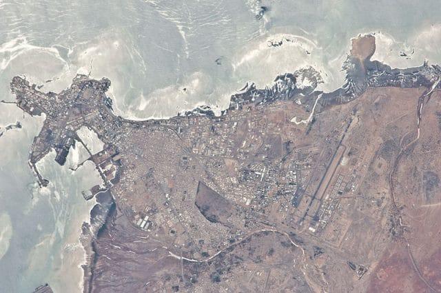 Djibouti - Study trip for 180 people