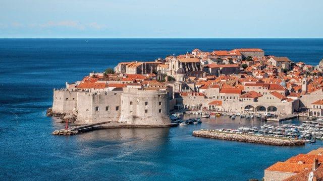 Voyage de récompense pour 90 personnes en Croatie