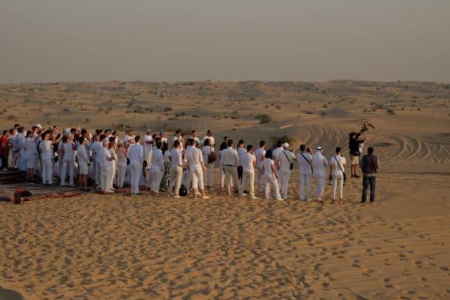 C2E </br> Anniversary Seminar in Dubai </br> 115 participants