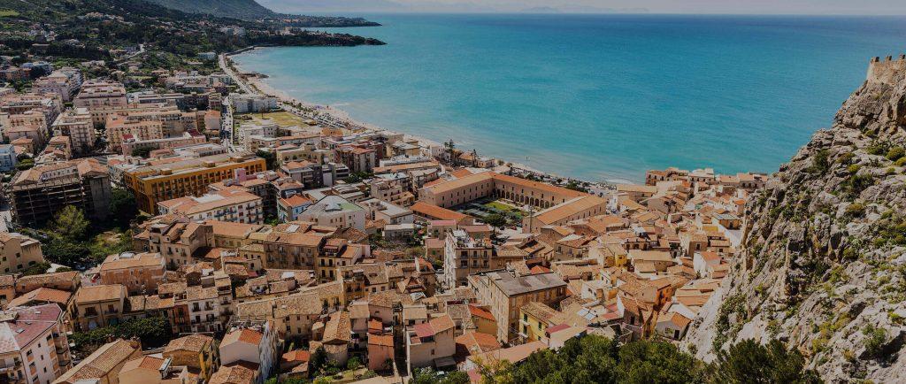 Voyage incentive en Sicile