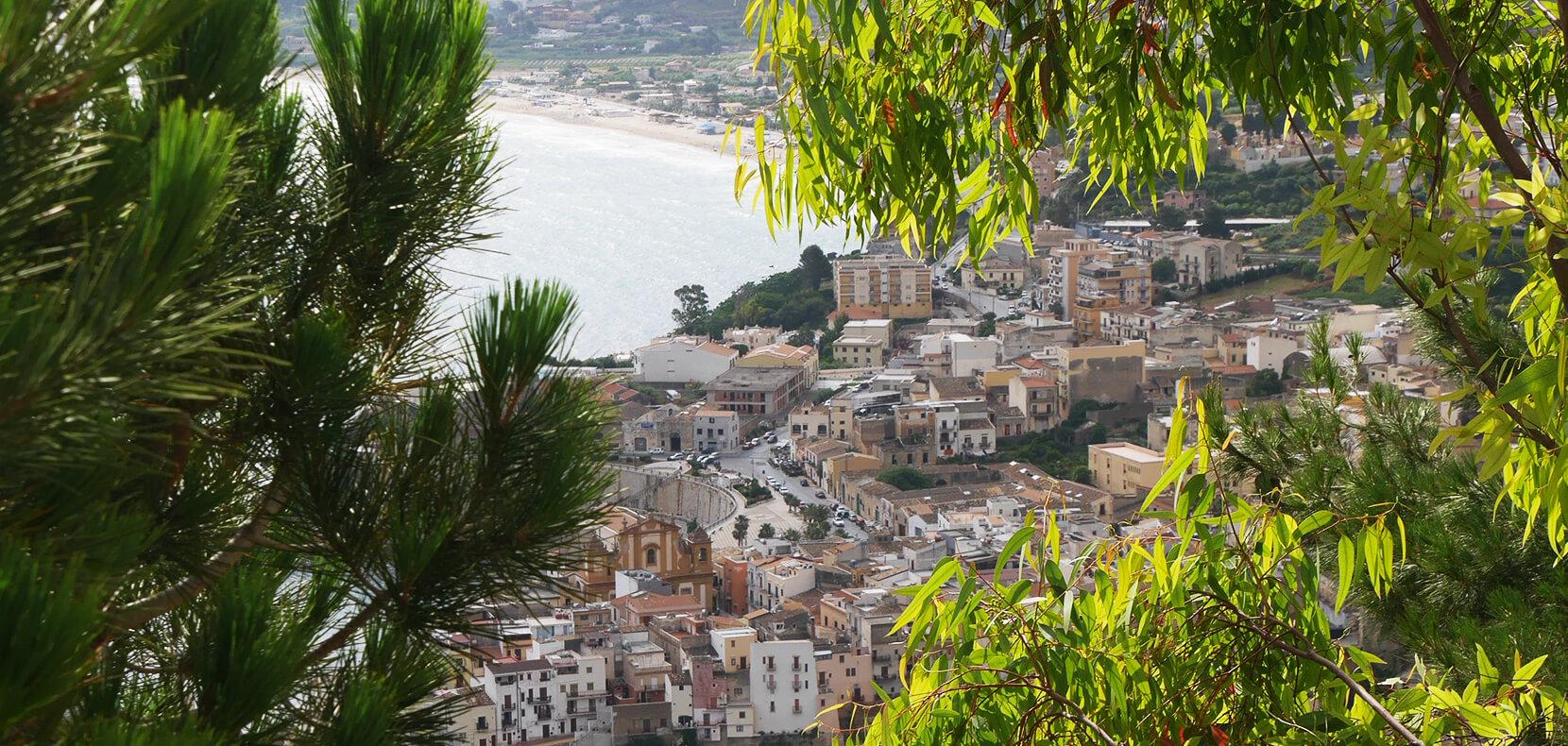 Voyage de récompense en Italie