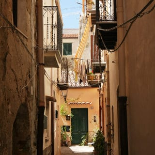 Wagram&Vous - Sicile
