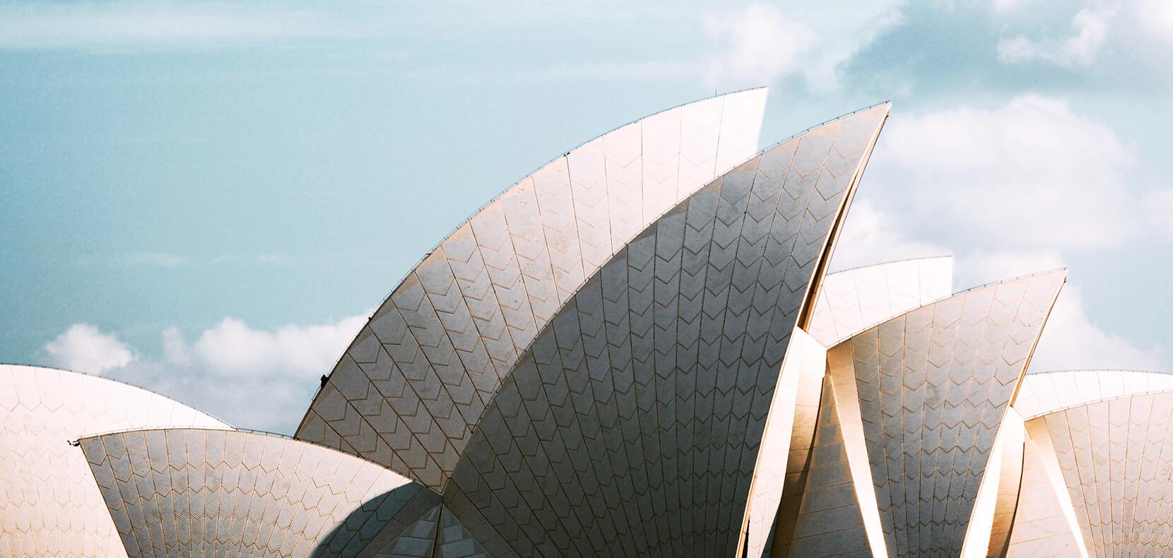 Sidney Architecture
