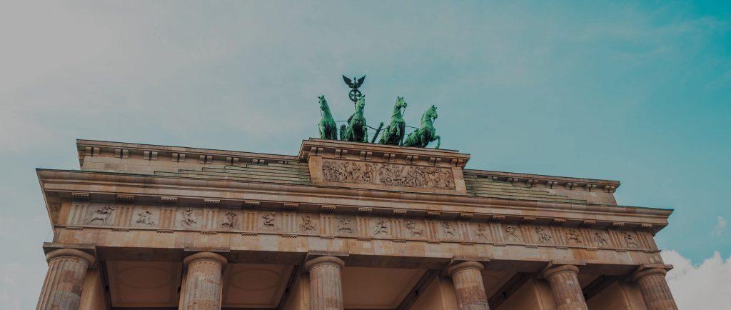 Voyage incentive Berlin