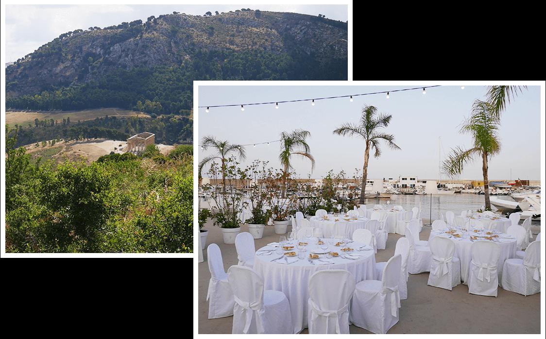 Voyage d'entreprise en Sicile