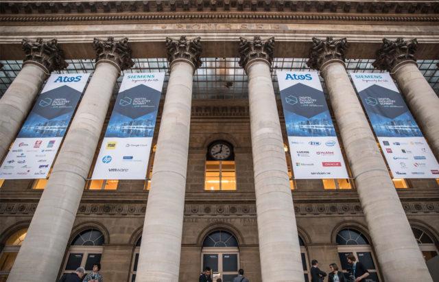 W&V-Digital Industry Summit