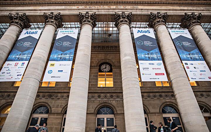 Siemens Digital Industry Summit