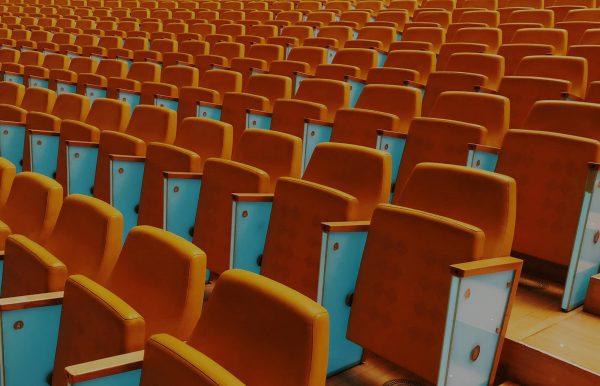 Organiser un séminaire en salle