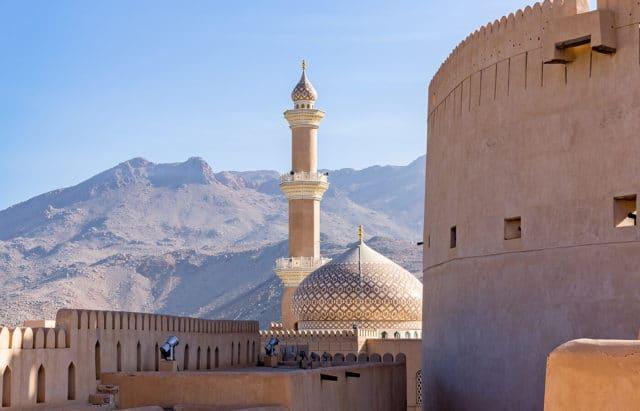 Visite-a-Oman