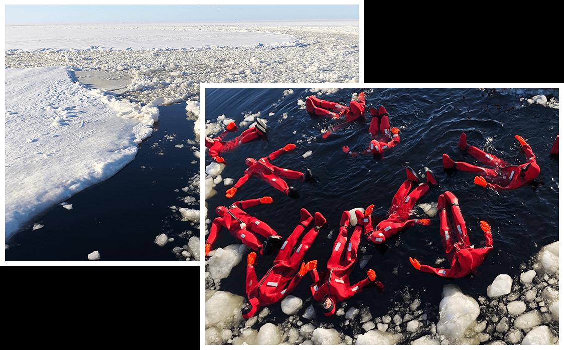 Voyage de récompense en Laponie
