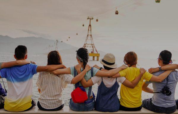 Voyage de groupe