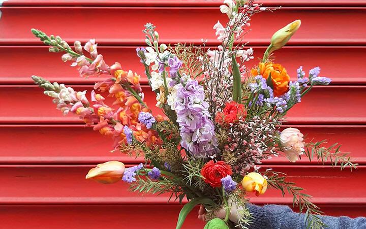 Fleurs de Désirée