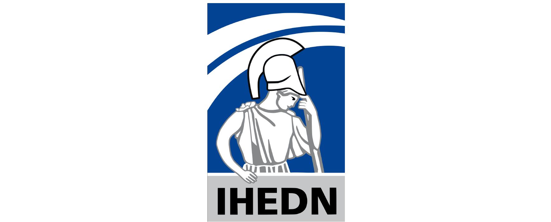 Logo-client_IHEDN
