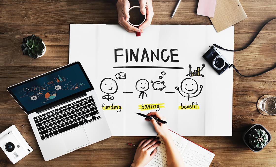 Gérer son budget et ses finances