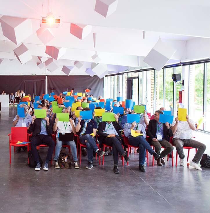 Séminaire team building