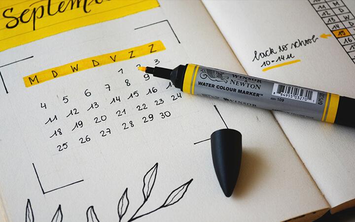 Planifier son événement d'entreprise