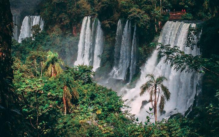 Parc d'Iguaz